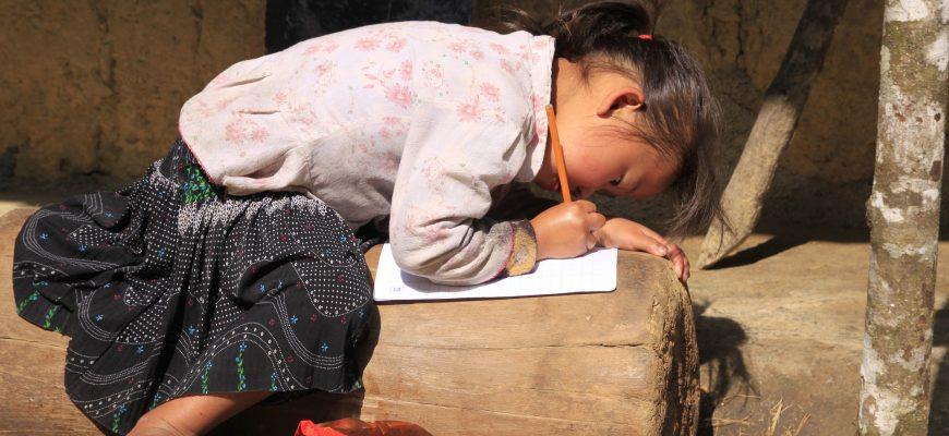 חינוך אנתרופוסופי ושיעורי בית